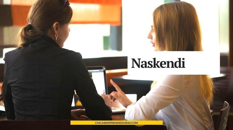 Naskendi: Facilitación de Procesos de Cambio