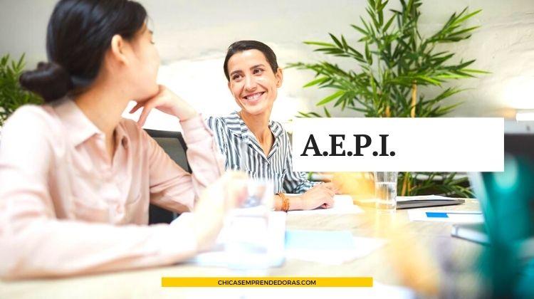A.E.P.I: Asesoría Educativa