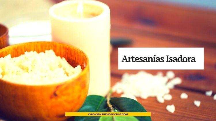 Artesanías Isadora: Velas, Fanales y Artesanías