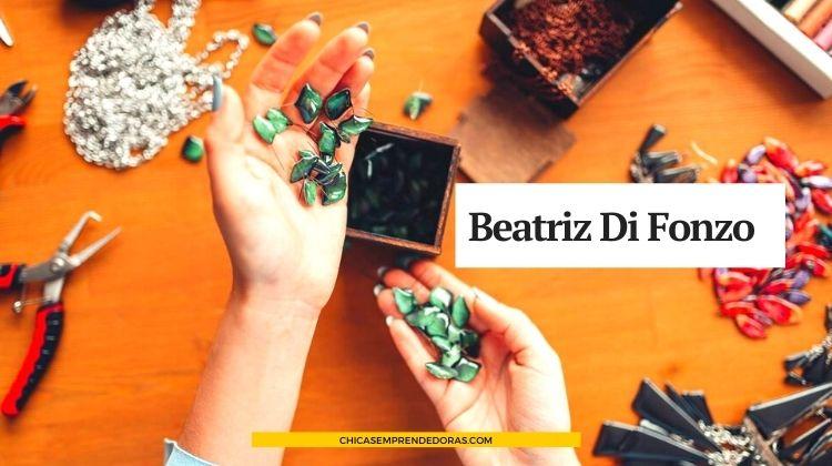 Beatriz Di Fonzo: Carteras, Calzados y Accesorios
