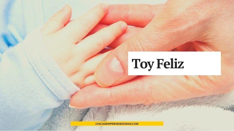 Toy Feliz: Canastas de Nacimientos Artesanales y Organización de Baby Shower