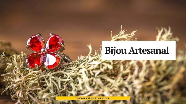 Bijou Artesanal: Cristal y Piedras