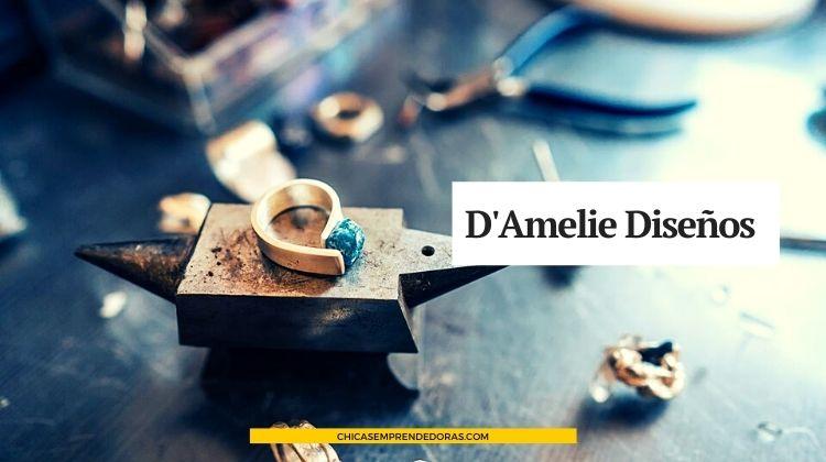 D'Amelie Diseños: Arte y Piedras