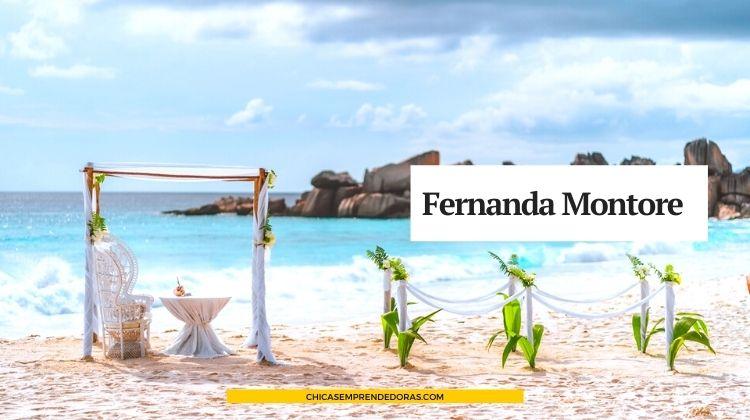 Fernanda Montore: Fotografías de Bodas