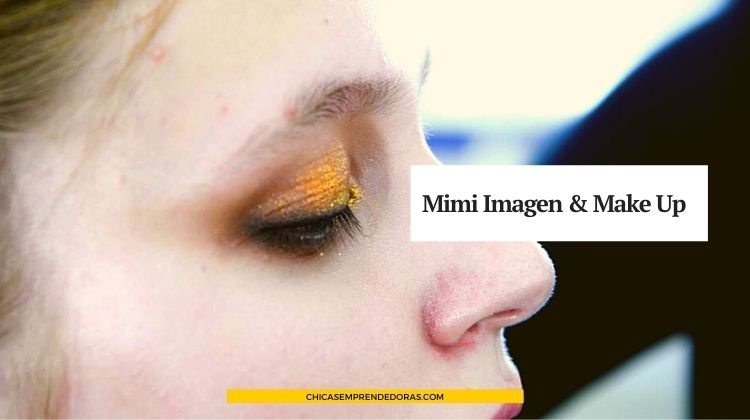 Mimi Imagen & Make Up: Asesoramiento de Imagen