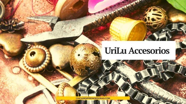 UriLu Accesorios: Diseño de Bijouterie