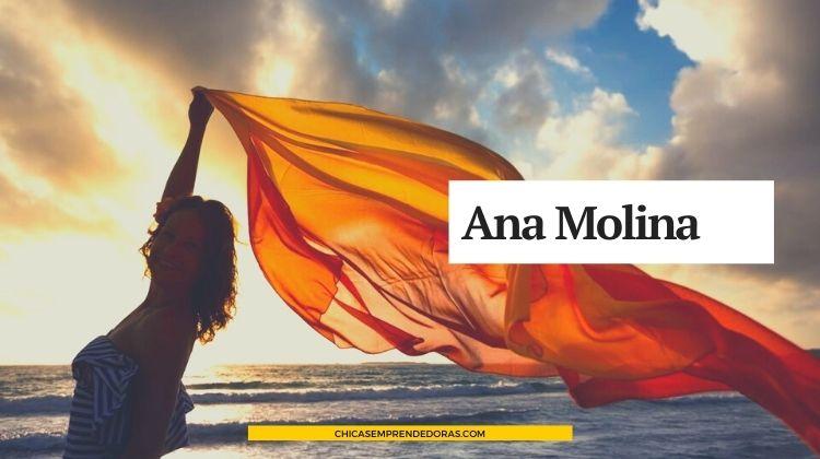 Ana Molina: Motivación como Ilusión de Logro