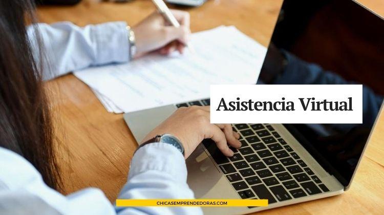 Asistencia Virtual: Servicios Asistenciales Profesionales