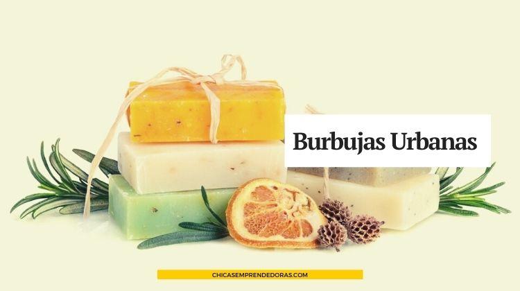 Burbujas Urbanas: Jabonería de Diseño