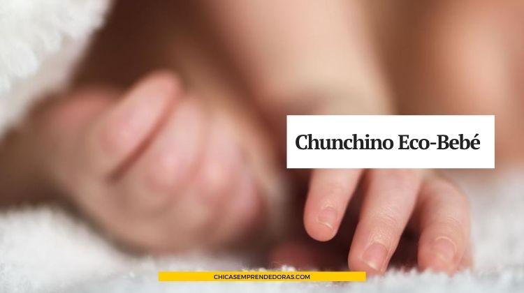 Chunchino Eco-Bebé: Regalos de Nacimiento Sustentables