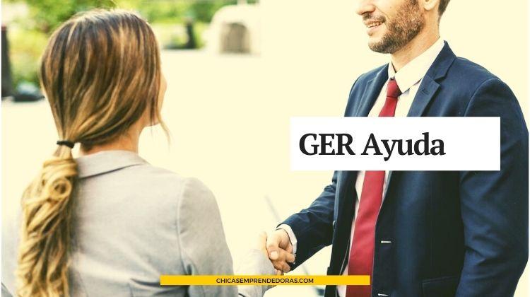 GER Ayuda: Ayuda Ejecutiva para Emprendedores y Gerenciadores