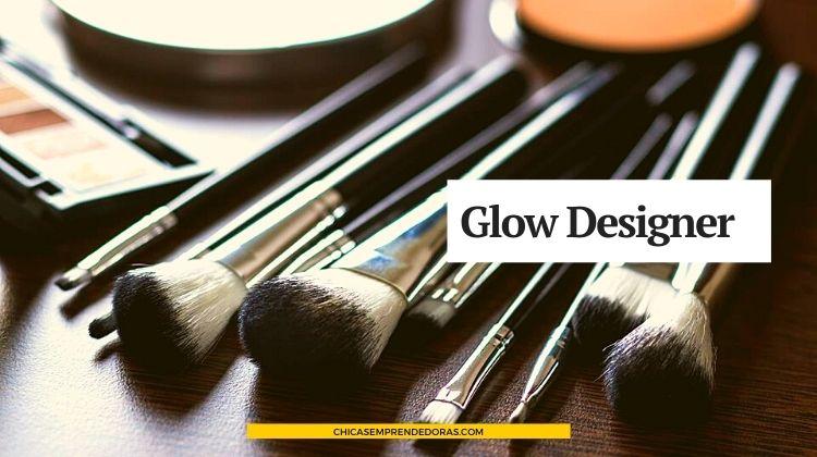 Glow Designer: Maquilladoras Profesionales