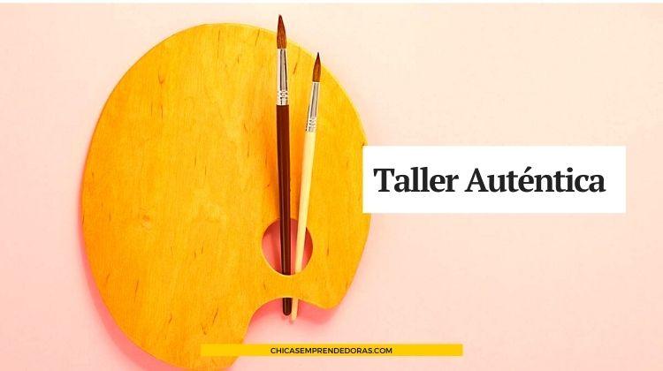 Taller Auténtica: Indumentaria y Objetos Pintados a Mano