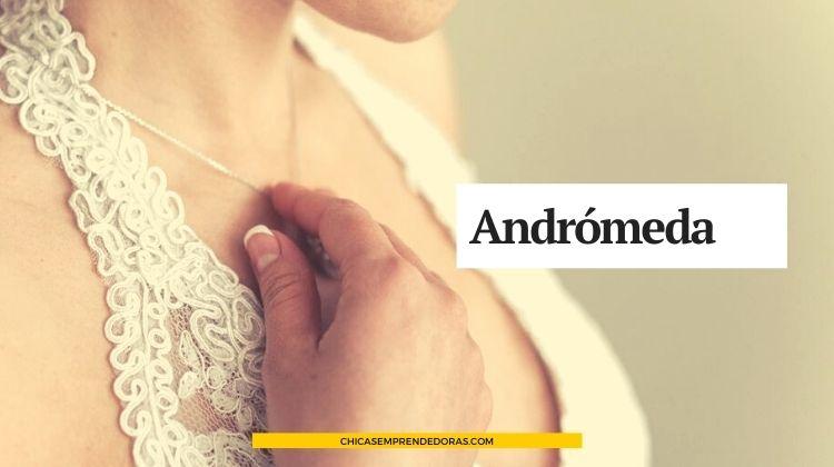 Andrómeda: Tocados y Bijou para Novias