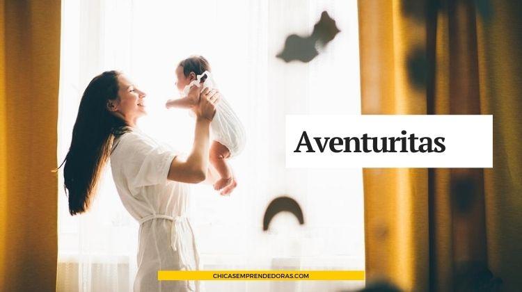 Aventuritas: Ajuares y Deco