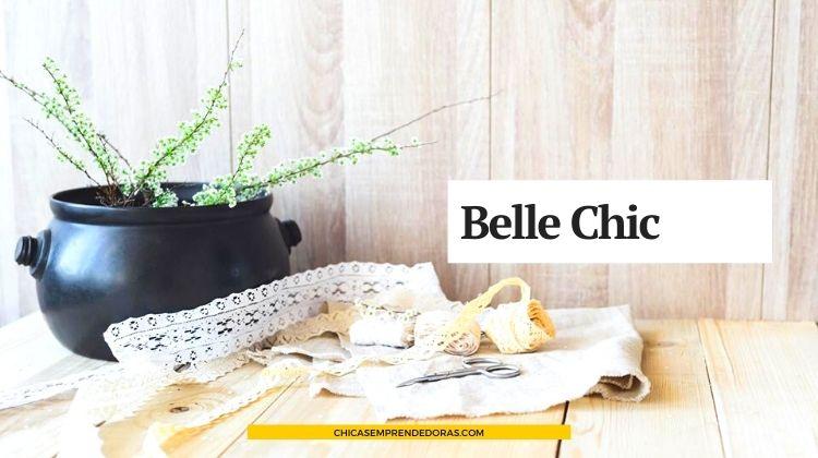 Belle Chic: Complementos Femeninos, Coquetos y Chic