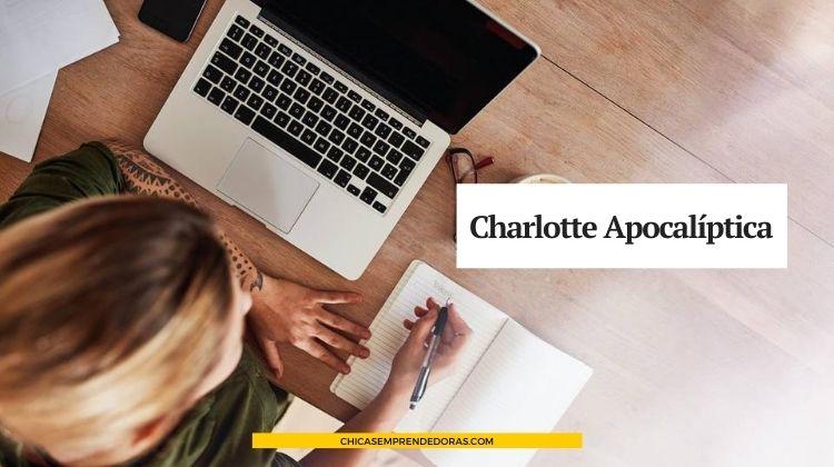 Charlotte Apocalíptica: Blog para Que las Mujeres se Identifiquen