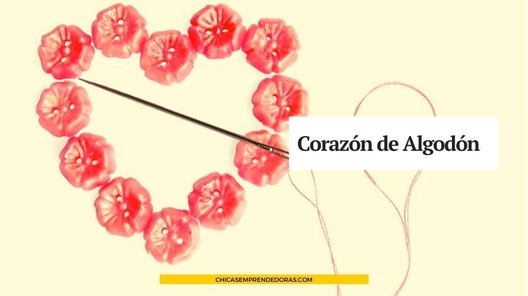 Corazón de Algodón: Muñecos de Tela Que Apoyan el Diseño Sustentable