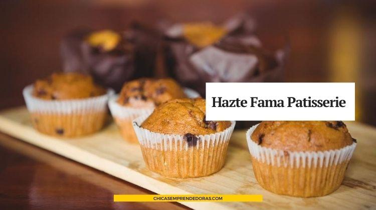 Hazte Fama Patisserie: Tortas Artesanales y Pastelería Fina