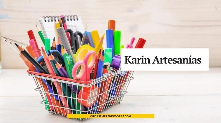 Karin Artesanías: Porcelana Fría