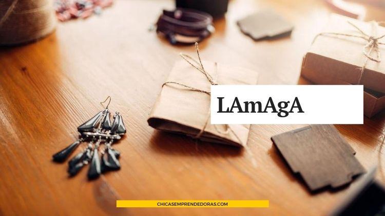 LAmAgA: Creatividad, Intuición y Alquimia en Bijouterie