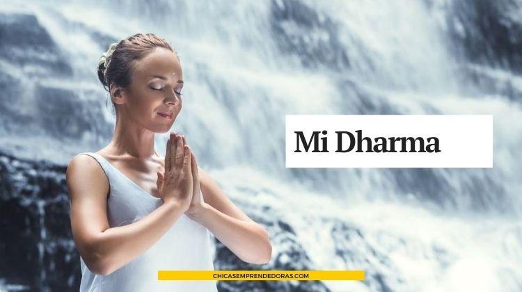 Mi Dharma: Descubriendo Nuestro Interior