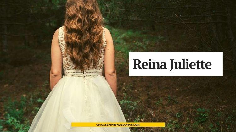 Reina Juliette: Vestidos de Fiesta