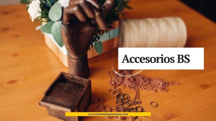 Accesorios BS: Accesorios para la Mujer de Hoy