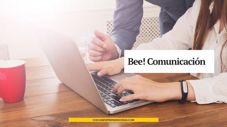 Bee! Comunicación: Contenidos para la Web Social