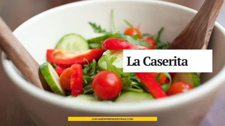 La Caserita: Viandas Ricas, Sanas y Caseras