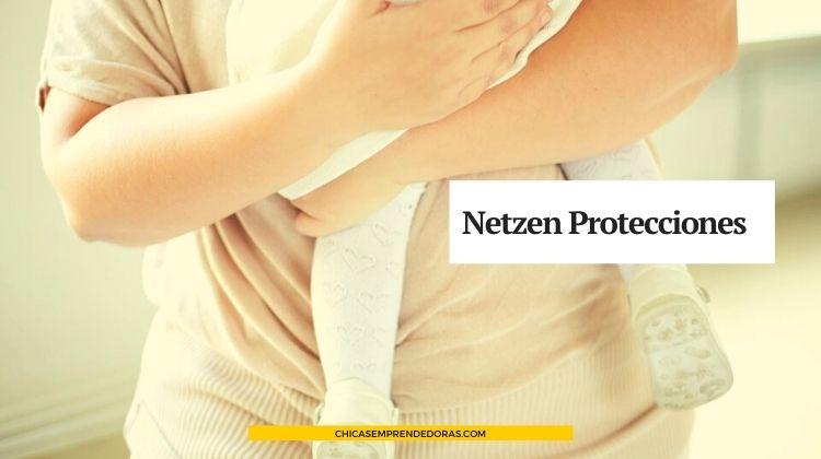 Netzen Protecciones: Redes de Protección