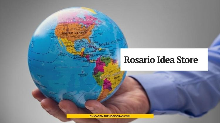 Rosario Idea Store: Comercialización Productos Argentinos al Exterior