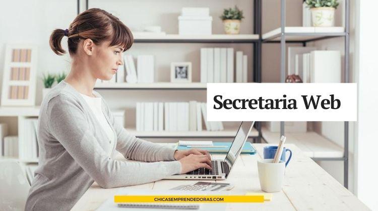Secretaria Web: Servicios de Secretaria Online