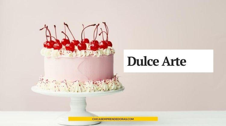 Dulce Arte - Patisserie: Pastelería Fina Artesanal