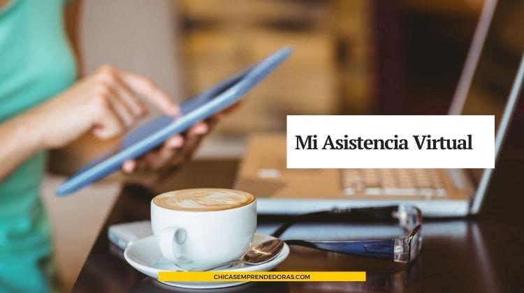 Mi Asistencia Virtual: Asistencia Online