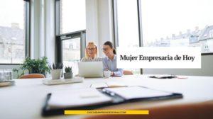 Mujer Empresaria de Hoy: Red Social de Empresarias Online