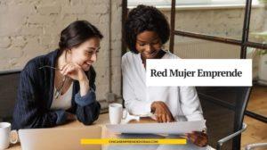 Red Mujer Emprende: Conectando Mujeres de Negocios