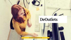 DeOutlets: Guía Sobre Outlets