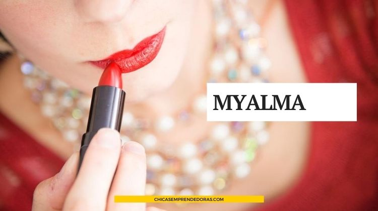 Segundas Partes Fueron Buenas: MYALMA