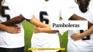 Pamboleras: El Fútbol También es Cosa de Mujeres