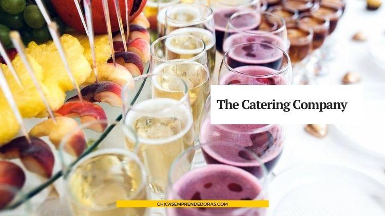 The Catering Company: Organización de Eventos y Catering