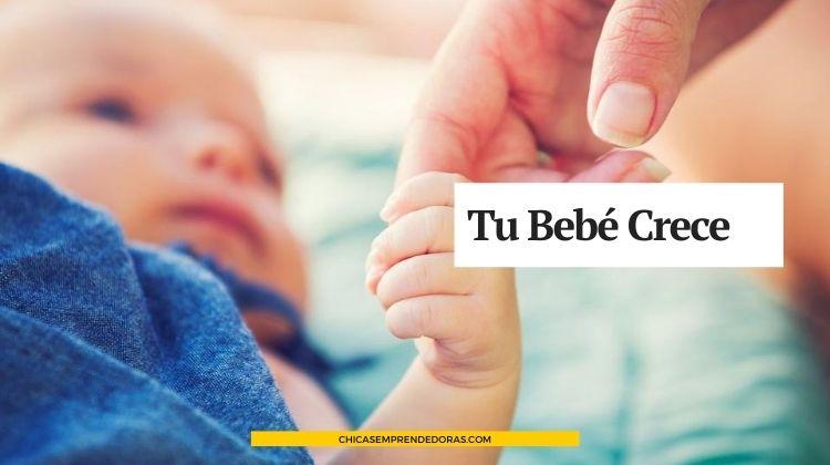 Tu Bebé Crece: Blog Sobre Maternidad