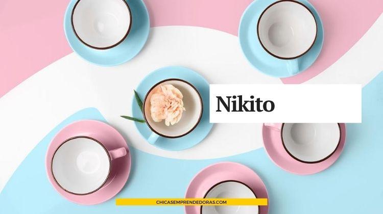 Nikito: Establecimiento Comercial