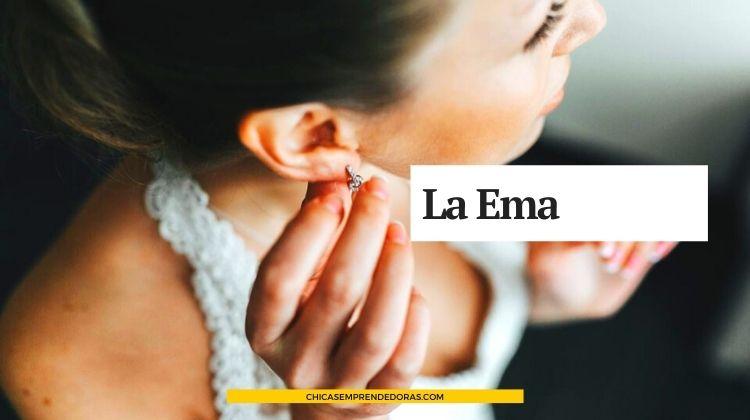 La Ema: Aros, Collares y Llaveros