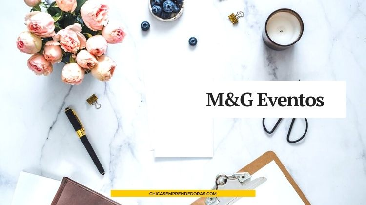 M&G Eventos: Wedding & Events Planners
