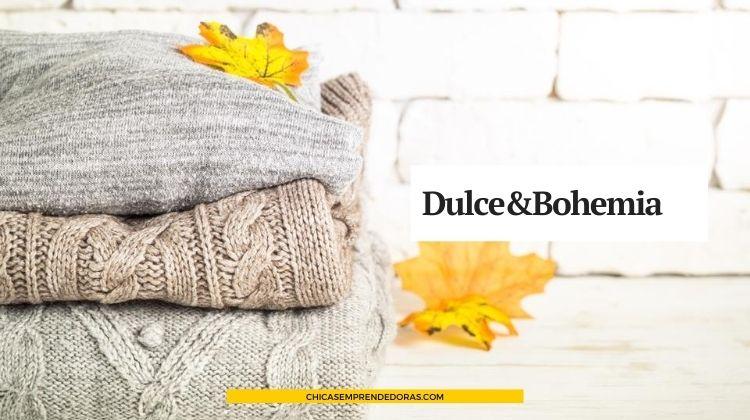 Dulce&Bohemia: Indumentaria Artesanal y Accesorios Femeninos