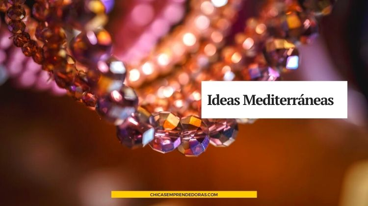 Ideas Mediterráneas: Joyería Artística y Diseño