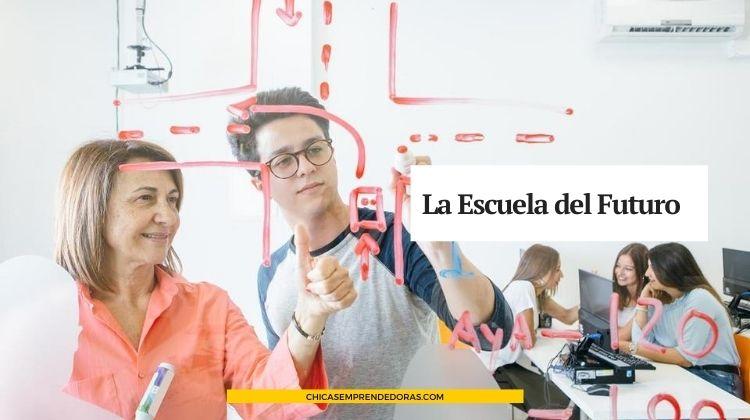 Congreso Virtual La Escuela del Futuro: Educación y Tecnología