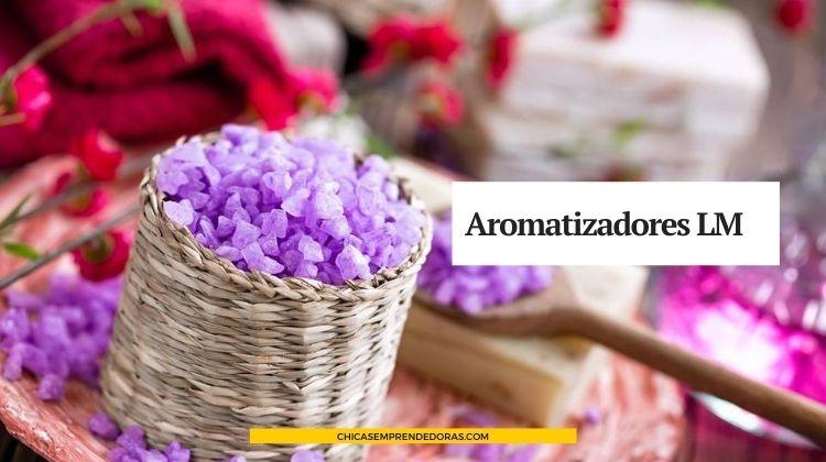 Aromatizadores y Fragancias LM: Aromas para Decorar un Ambiente