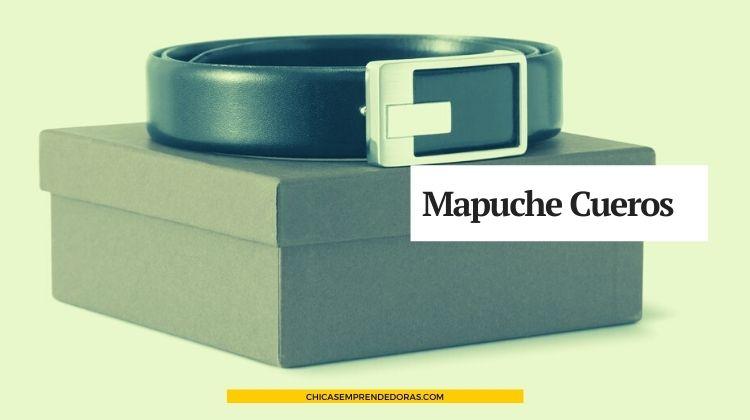 Mapuche Cueros: Cinturones y Accesorios en Cuero